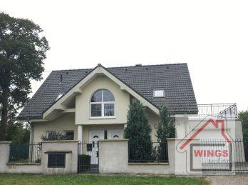5 izbový rodinný dom Horný Čepeň novostavba