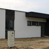 Rodinný dom, Malé Leváre, 105.80 m², Novostavba