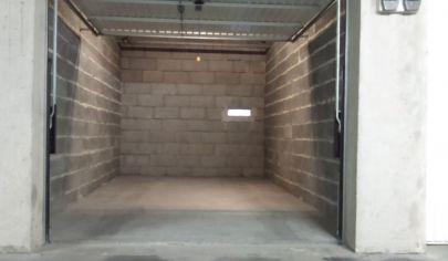 Prenájom garáže v garážovom dome, Mraziarenská ul., BA II. Ružinov - Nivy.