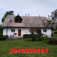 Rodinný dom, Ábelová, 154 m², Čiastočná rekonštrukcia