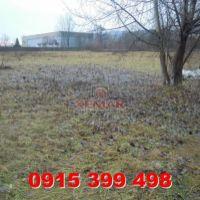 Pre bytovú výstavbu, Banská Bystrica, 6418 m²