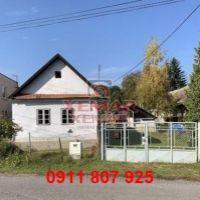 Rodinný dom, Točnica, 586 m², Pôvodný stav