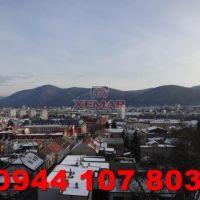 4 izbový byt, Banská Bystrica, 430.25 m², Novostavba