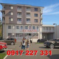 1 izbový byt, Zvolen, 50.10 m², Novostavba
