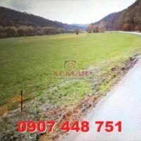 Pre rodinné domy, Moštenica, 1500 m²