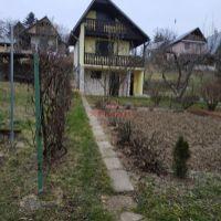 Chata, Uhorské, 17 m², Čiastočná rekonštrukcia