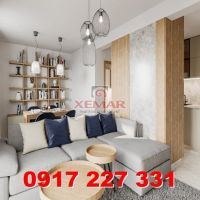 3 izbový byt, Zvolen, 79 m², Novostavba