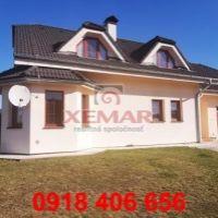 Rodinný dom, Krupina, 168 m², Kompletná rekonštrukcia