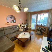 3 izbový byt, Senica, 76 m², Čiastočná rekonštrukcia