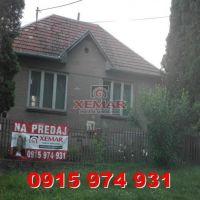 Rodinný dom, Vinica, 665 m², Pôvodný stav