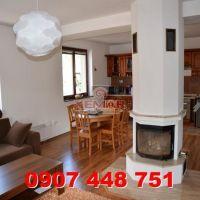 4 izbový byt, Donovaly, 127 m², Novostavba