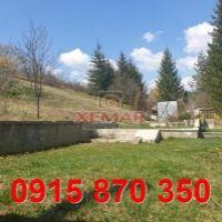 Rekreačný pozemok, Slovenská Ľupča, 2220 m²
