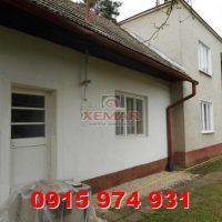 Rodinný dom, Vyhne, 1160 m², Čiastočná rekonštrukcia