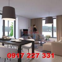 4 izbový byt, Banská Bystrica, 93.26 m², Novostavba