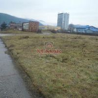 Pre bytovú výstavbu, Banská Bystrica, 8584 m²