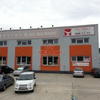 Iný prevádzkový objekt, Banská Bystrica, 800 m², Kompletná rekonštrukcia
