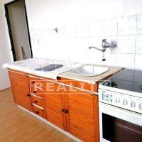 1 izbový byt, Tlmače, 36 m², Čiastočná rekonštrukcia