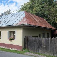 Rodinný dom, Banská Bystrica, 80 m², Pôvodný stav
