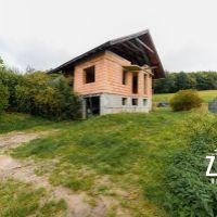 Rodinný dom, Ivanovce, 215 m², Vo výstavbe