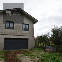 Rodinný dom, Dolná Krupá, 130 m², Novostavba