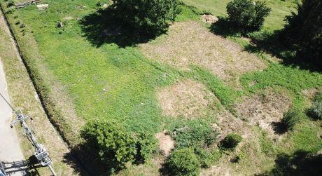 Stavebný pozemok 1070m2 V obci Drienov, okr. Prešov (140/20)