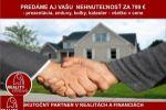 Rodinný dom - Jasová - Fotografia 6