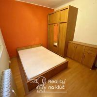4 izbový byt, Nové Zámky, 80 m², Pôvodný stav