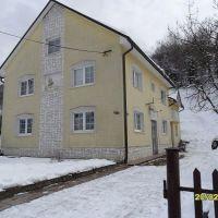Rodinná vila, Hrabské, 1 m², Kompletná rekonštrukcia