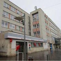 Administratívna budova, Bardejov, 1 m², Čiastočná rekonštrukcia