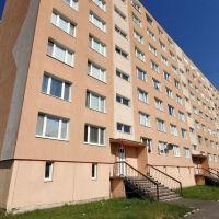 3 izbový byt, Veľký Krtíš, 1 m², Čiastočná rekonštrukcia