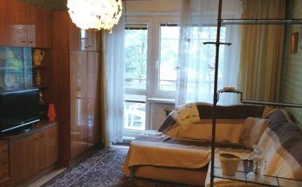2-izbový byt s balkónom vo Zvolene - rezervované