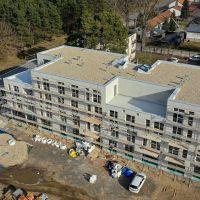1 izbový byt, Malacky, 32.03 m², Novostavba