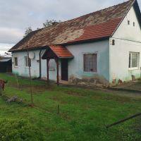 Rodinný dom, Fiľakovo, Pôvodný stav
