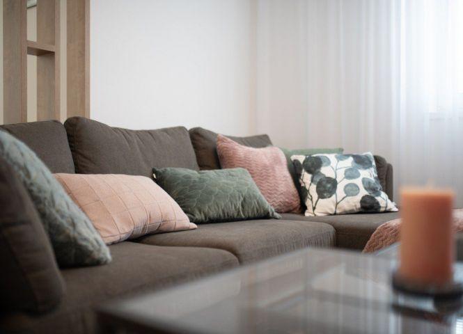 1 izbový byt - Zavar - Fotografia 1