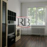 Ponúkame na prenájom 2 izbový byt na ulici Solivarská, Ružinov, Bratislava