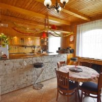 Rodinný dom, Podvysoká, 105 m², Kompletná rekonštrukcia