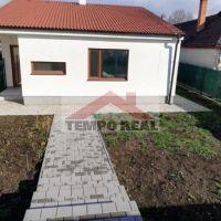 Rodinný dom, Križovany nad Dudváhom, 1 m², Novostavba