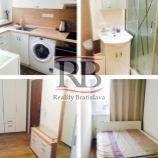 2izbový byt TPD na Vavilovovej ulici v Petržalke