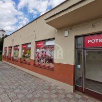 Obchodné centrum, Staré, 1 m², Pôvodný stav