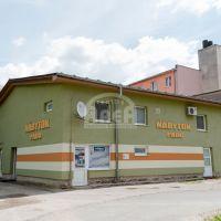 Obchodné centrum, Vranov nad Topľou, 277 m², Kompletná rekonštrukcia