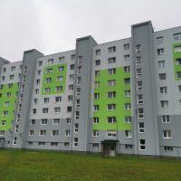 Iný byt, Fiľakovo, Pôvodný stav