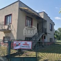 Rodinný dom, Lekárovce, 1005 m², Pôvodný stav