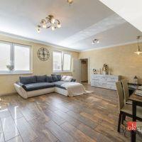 4 izbový byt, Rovinka, 128 m², Novostavba