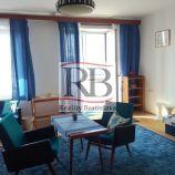 Veľký 2 izbový byt v lukratívnej časti Bratislavy na ulici Na Hrebienku
