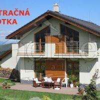 Rodinný dom, Papradno, 1 m², Novostavba