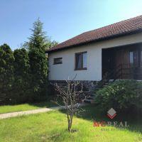 Rodinný dom, Ludanice, 130 m², Čiastočná rekonštrukcia