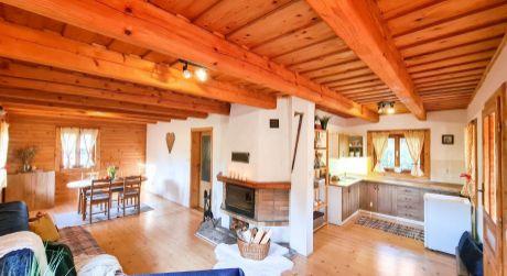 Ponúkame Vám na predaj zrub, 600 m2, Liptovská Mara