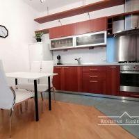 4 izbový byt, Košice-Staré Mesto, 1 m², Kompletná rekonštrukcia