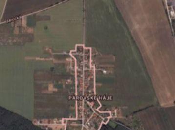 Predaj 7,9 ár  stavebný pozemok Párovské Háje pri Nitre