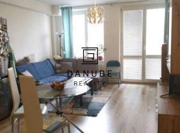 Predaj 2-izbový byt po kompletnej rekonštrukcii v Bratislave-Ružinove na Doležalovej ulici.